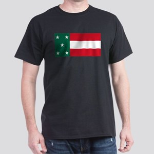 Yucatan Flag Dark T-Shirt