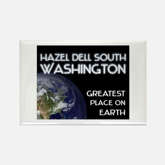 hazel dell south washington - greatest place on ea