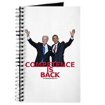 """""""Competence is Back"""" Journal"""