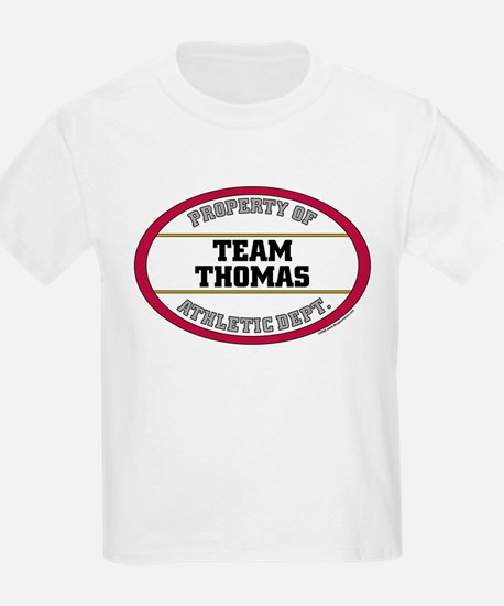 Thomas  Kids T-Shirt