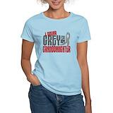 Brain tumor Women's Light T-Shirt
