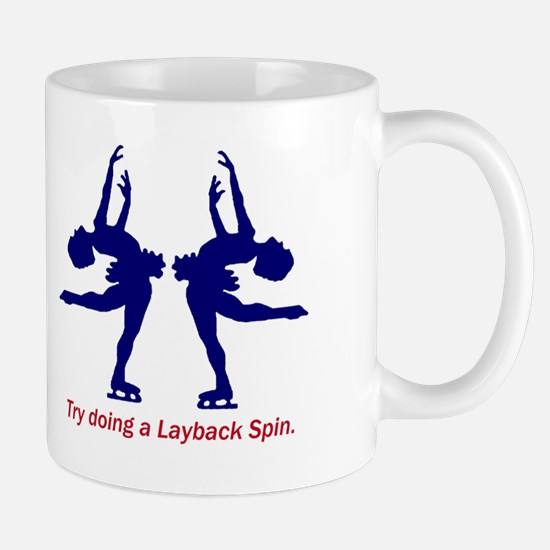 Try Layback Spin Mug