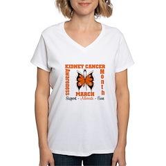 Kidney Cancer Month Shirt