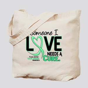 Needs A Cure 2 CELIAC DISEASE T-Shirts & Gifts Tot