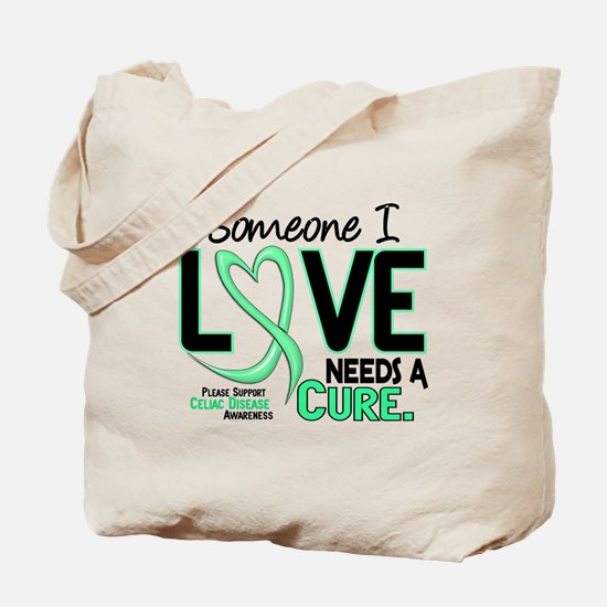 Needs A Cure 2 CELIAC DISEASE T-Shirts & Gifts Tot