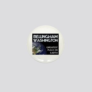 bellingham washington - greatest place on earth Mi