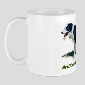 Brilliant B.C. Mug