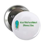 """Inspiration and Humor 2.25"""" Button (10 pack)"""