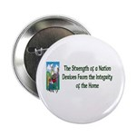 """Inspiration and Humor 2.25"""" Button"""