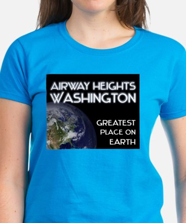 airway heights washington - greatest place on eart