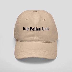 K9 Police Cap