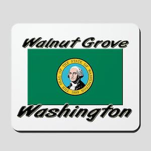 Walnut Grove Washington Mousepad