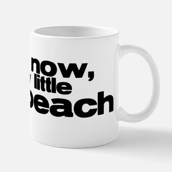 Man-Peach Mug