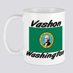 Vashon Washington Mug
