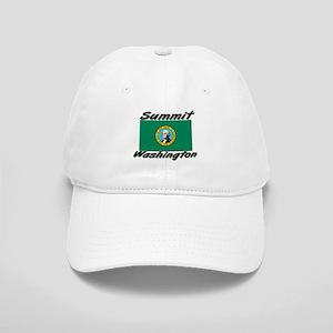 Summit Washington Cap