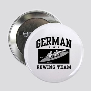 """German Rowing 2.25"""" Button"""
