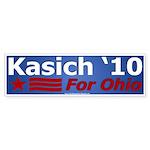 Kasich Bumper Sticker
