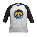 USS MOUNT HOOD Kids Baseball Jersey
