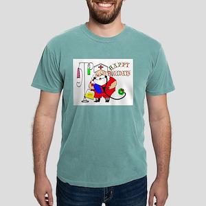 Holiday Nurse/Medical T-Shirt