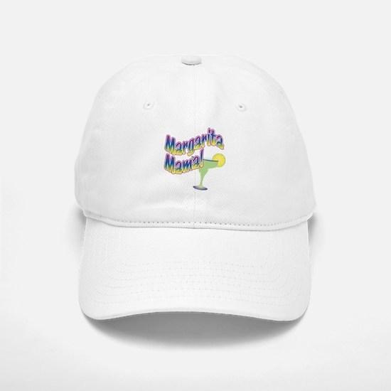 MARGARITA MAMA! Baseball Baseball Cap