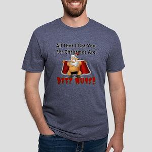 Santa Deez Nuts T-Shirt