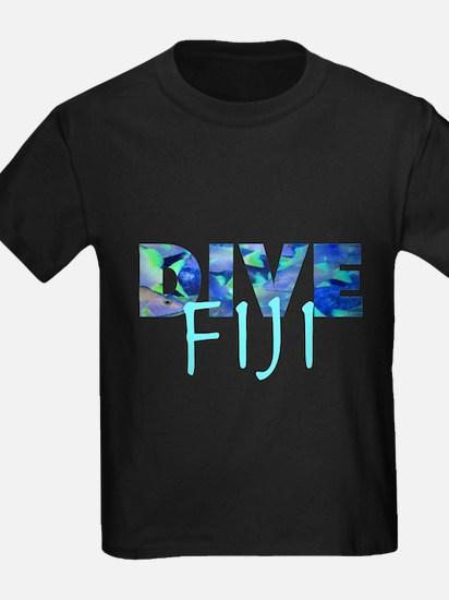 Dive Fiji T