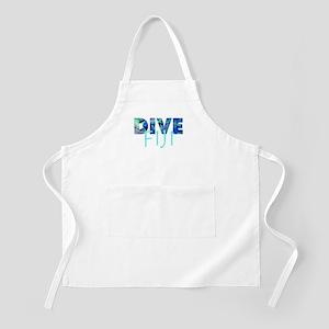 Dive Fiji BBQ Apron