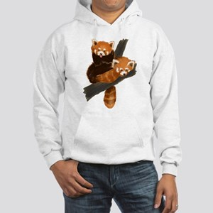 red-pandas_new Sweatshirt
