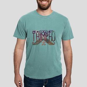 Thimphu T-Shirt