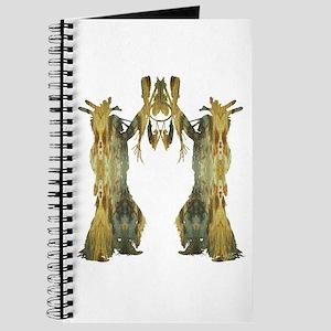 Unity - Journal