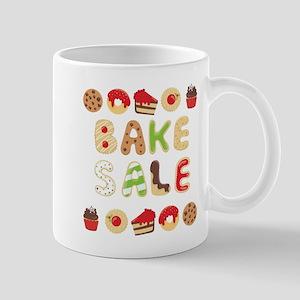 Bake Sale Cookies Cupcakes Mugs
