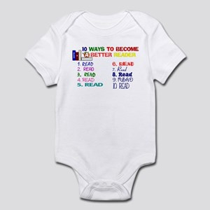 10 Ways To Become A Better Re Infant Bodysuit