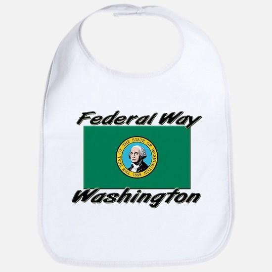 Federal Way Washington Bib