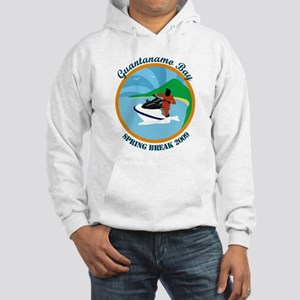 Guantanamo Bay Hooded Sweatshirt