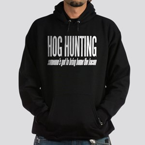 Hog Hunting Hoodie (dark)