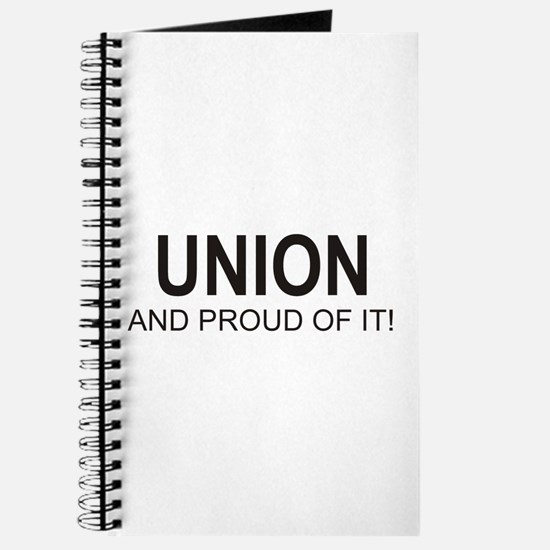 Proud Union Journal