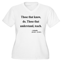 Aristotle 15 T-Shirt