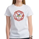 OES Fire & Rescue Women's T-Shirt