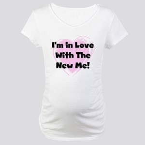 New Me Weight Loss Maternity T-Shirt