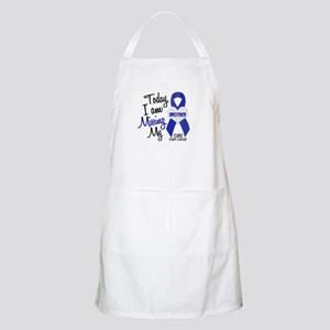 Missing My Brother 1 CC BBQ Apron