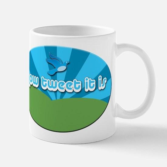 How Tweet It Is - Mug