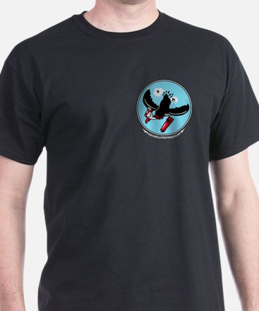 511th TFS Vultures T-Shirt