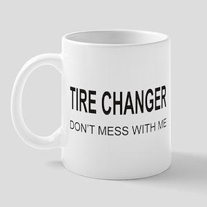 Tire Changer Mug