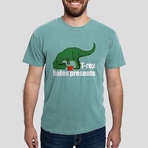 T-rex hates presents T-Shirt