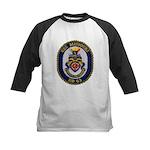 USS MISSOURI Kids Baseball Jersey