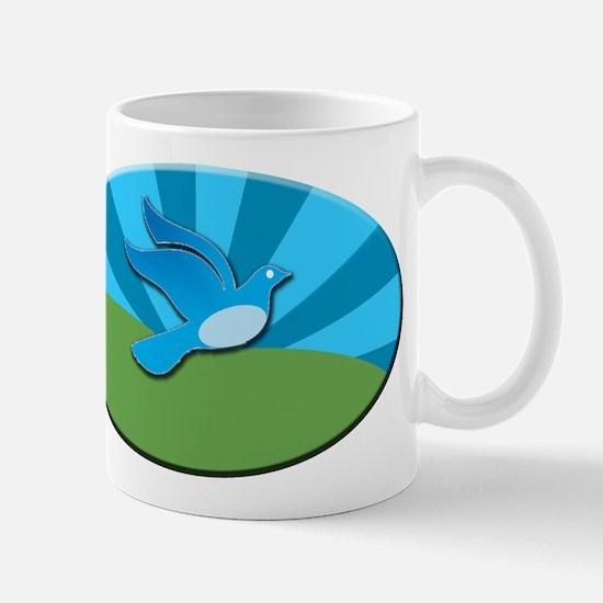 Tweet Bird - Mug