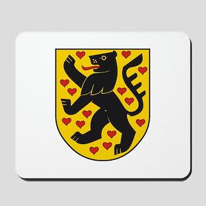 Weimar Mousepad