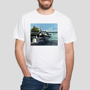 Harbor 16 x20 T-Shirt