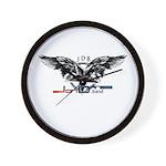 The Jon Dansie Band Wall Clock