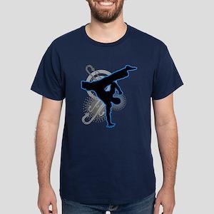 Capoeira Dark T-Shirt